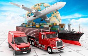 Заказать транспорт