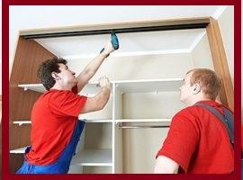 Услуги специалистов по сборке мебели