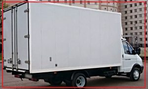 Ремонт и Производство Фургонов