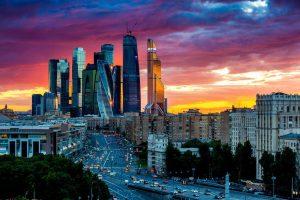 Квартирный переезд в Москве под ключ